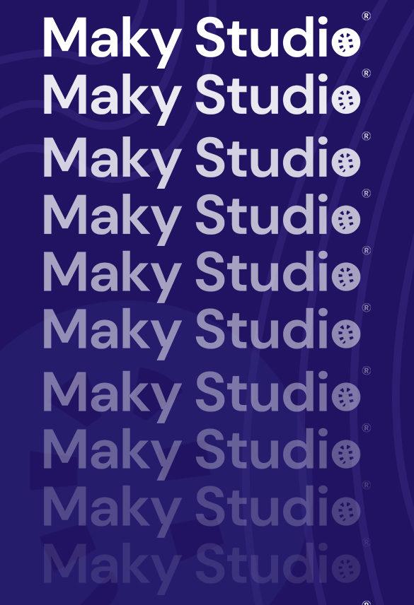 Photo Maky Studio motif